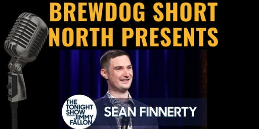 The Craft Comedy Tour is coming to BrewDog!