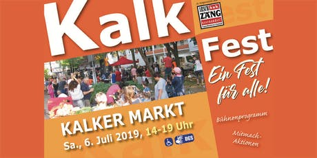 KalkFest Tickets