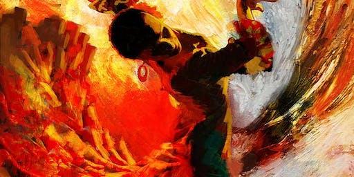 Flamenco Show and Brunch