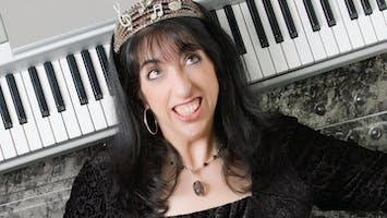 """""""Traci Kanaan: The Princess of Parodies"""""""