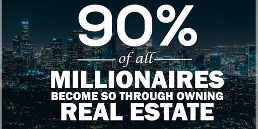 Real Estate Investing 101:  Building Wealth Through Real Estate