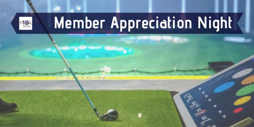 NKBA August Meeting- Member Appreciation
