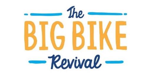 Big Bike Celebration