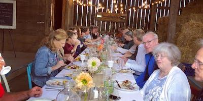 Woodbridge Pasture to Plate Dinner Celebration
