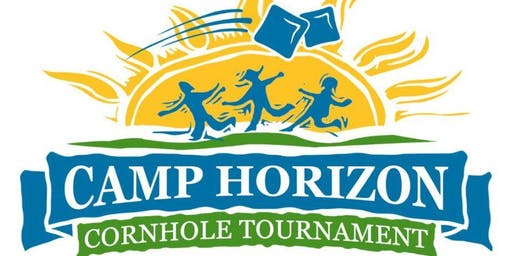 Camp Horizon Cornhole Tournament Fundraiser
