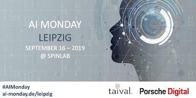 AI Monday Leipzig - Session 1 (September 16)