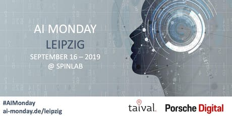 AI Monday Leipzig - Session 1 (September 16) tickets
