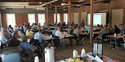 Free Residential Energy Code Training at Arnold Lumber in Wakefield RI
