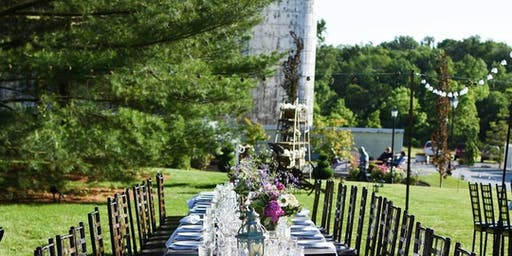 Fall Farmhouse Dinner and Wine Pairing 2019