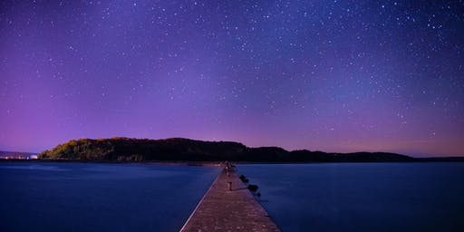 Night Sky Photography with Jamie MacDonald