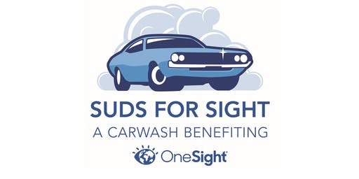 Suds for Sight