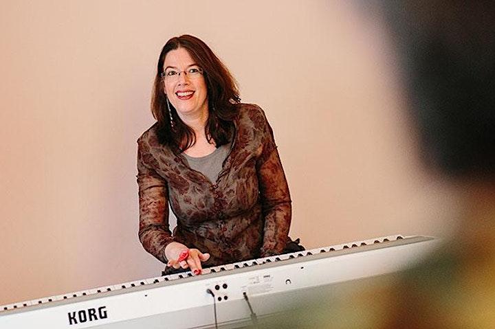Image pour Atelier découverte Coaching vocal Région Liège