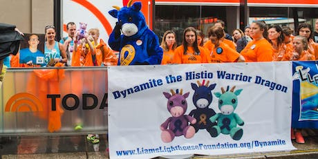 Histiocytosis Awareness at the Today Show with Liam's Lighthouse Foundation tickets