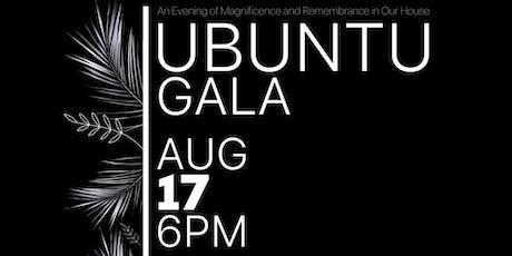 Ubuntu Gala tickets