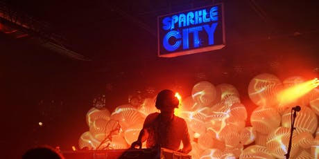 Sparkle City Disco at the Green Room tickets