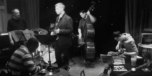 University of Liverpool Lunchtime Concert: John Bailey Quintet