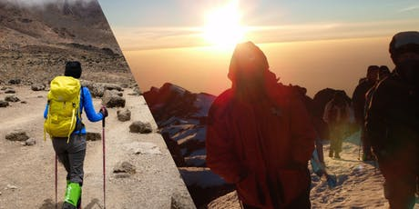 Kilimanjaro Info Evening tickets