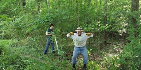 Habitat Restoration Workshop tickets