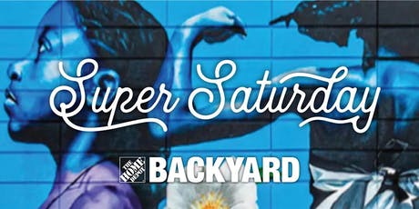 Super Saturday  tickets