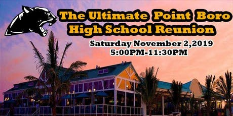 Ultimate Point Boro High School Reunion tickets