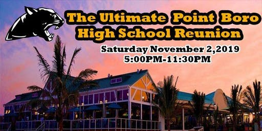 Ultimate Point Boro High School Reunion
