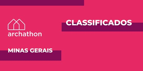 Passaporte Archathon CASACOR Minas 2019 [1º LOTE]  ingressos