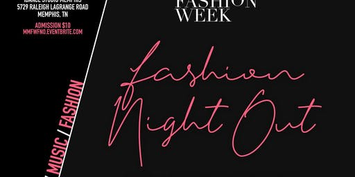 MMFW: Fashion Night Out