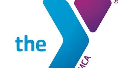 YMCA at Flagler Health + Village Grand Opening tickets