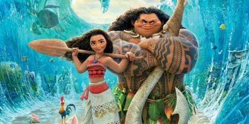 Disney's Moana is coming to Miami to entertain you and the kids!
