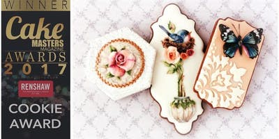 Cookie Decorating Class by Dolce Sentire