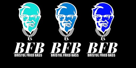 Bristol Fried Bass - Antimatter Audio Takeover @ Black Swan tickets