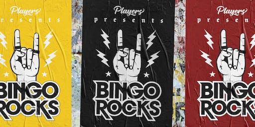 Bingo Rocks! - Camden Town