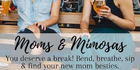 Moms & Mimosas tickets
