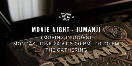 Movie on the Lawn - Jumanji tickets