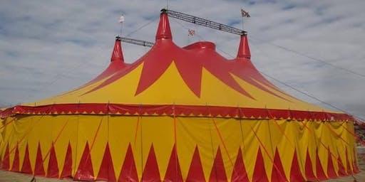Courtneys Daredevil Circus - Enniscrone