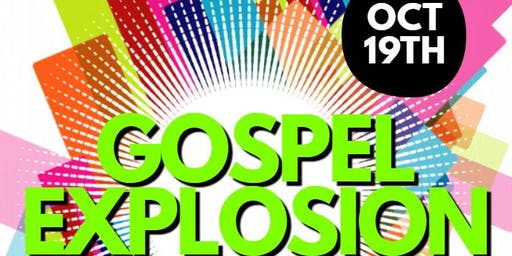 FREE 2019 Gospel Explosion Concert