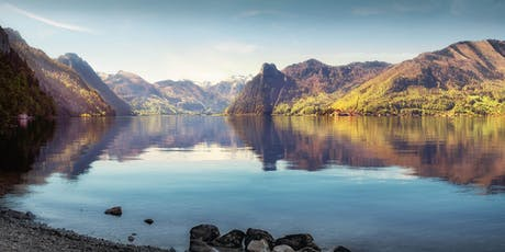 Adding Dimension to Your Landscape Photography tickets