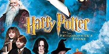 Harry Potter | Gordon Castle Film Festival tickets