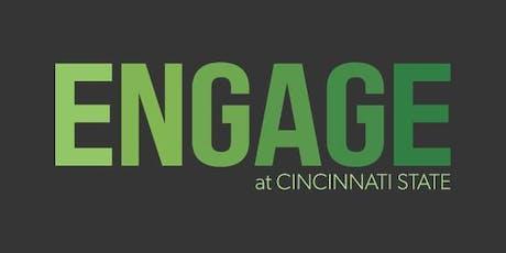 Cincinnati State Engage Students 2019 tickets