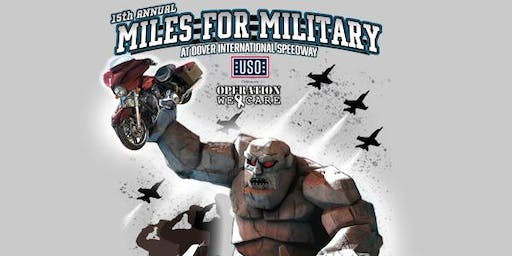 Miles For Military