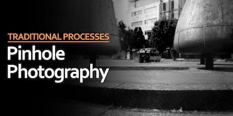 Pinhole Photography tickets