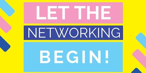 Bizmerang Belfast July Networking Meetup