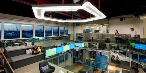 Built In Brews at BCG Digital Ventures