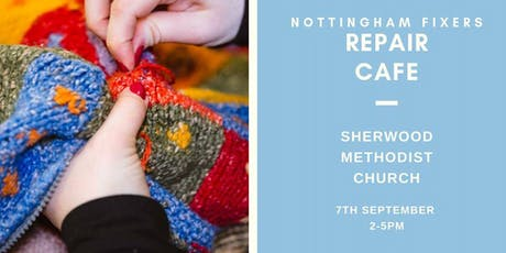 Nottingham Fixers Banner Making Workshop tickets