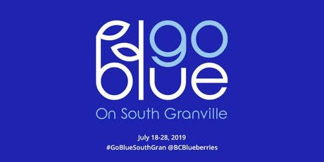 Go Blue on South Granville tickets