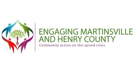 Engaging Martinsville Community Action Planning Meeting tickets