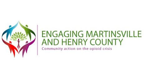 Engaging Martinsville Community Action Planning Meeting