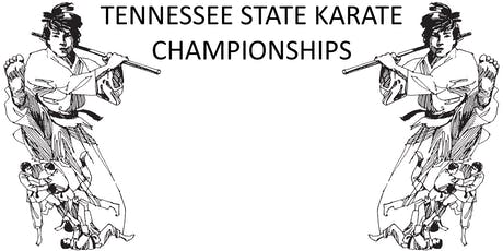 45th Annual Tennessee State Karate Championships tickets