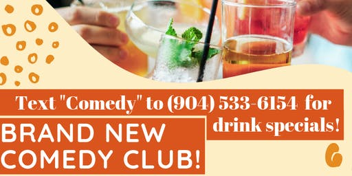 The Uptown Experience -Brand New Comedy Club!