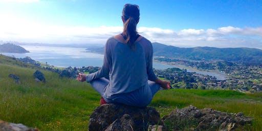 Guided Healing Meditation w/ Jennifer Brinn